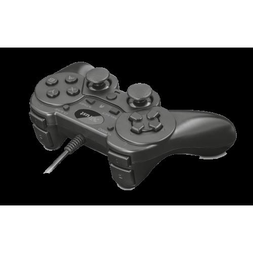 Игровой геймпад Trust ZIVA для ПК и PS3 (21969)