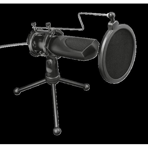 Игровой стрим микрофон Trust MANTIS GXT 232 (22656)