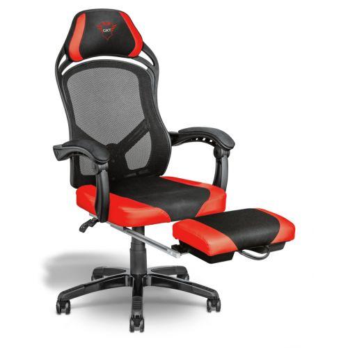 Игровое кресло TRUST GXT 706 RONA GAME CHAIR