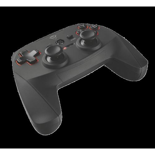 Игровой беспроводной геймпад 20491 Trust GXT 545 13 клавиш PC+PS3