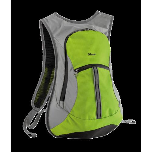 Спортивный рюкзак 20887 Trust ZANUS влагостойкий светоотражающий