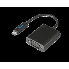 Адаптер USB-C и VGA для MacBook Trust (21012)
