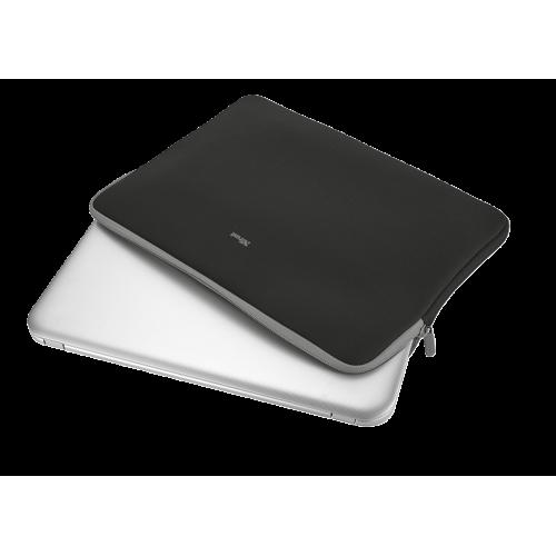 """Чехол для ноутбука  21251 Trust PRIMO 13.3"""" тонкий чёрный"""