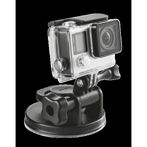 Крепление с присоской для экшн-камер Trust 21351