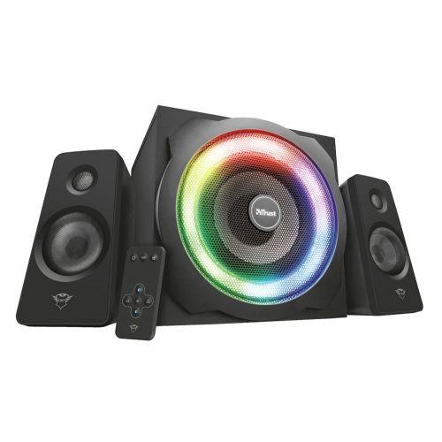 Игровая акустическая система Trust GXT 629 TYTAN 2.1 RGB 22944