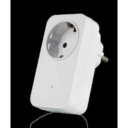 Выключатель внутренней сетевой розетки AC-1000