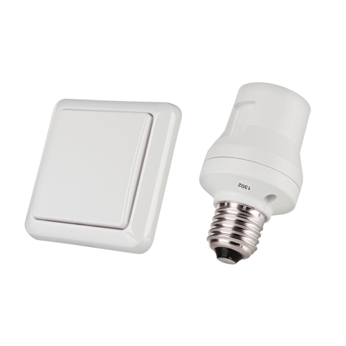 Набор из беспроводного выключателя и монтажного выключателя AWST-8800 & AFR-060