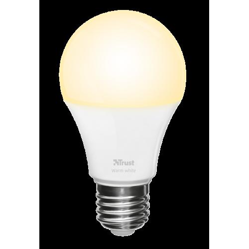 Интеллектуальная LED лампа Trust 71155 ZIGBEE 2700К DIM ZLED-2709 E27