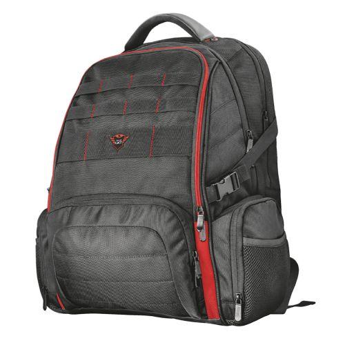 Игровой рюкзак 22571 Trust GXT 1250 HUNTER под 17,3''