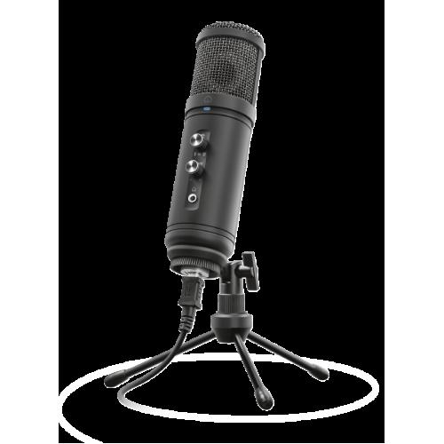 Микрофон Trust Signa HD Studio (22449)